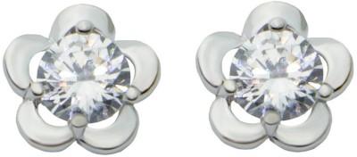 De Beaute Copper Stud Earring