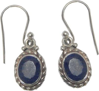 Arvino Sun & Shade Earrings Lapis Lazuli Sterling Silver Dangle Earring