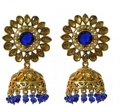 Colors Inc. Wedding Collection Alloy Jhumki Earring
