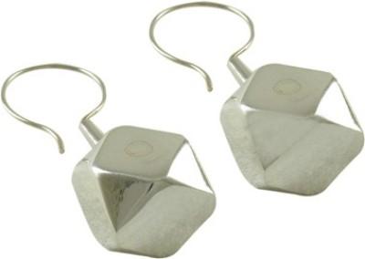 Miska Silver Beautiful Silver Dangle Earring