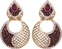 Vendee Fashion Tone beaded Alloy Chandelier Earring best price on Flipkart @ Rs. 227