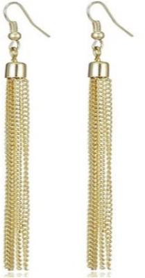 Stile Beautiful Crystal Dangle Earring