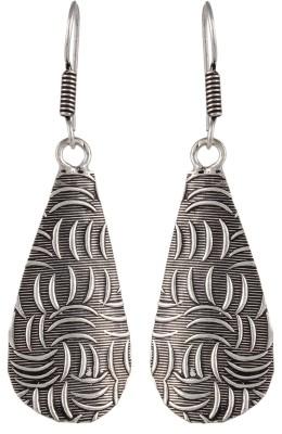 Anamis fashion AMFJAEP07 Aluminum Dangle Earring