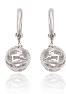 Aahna- Designer Jewellery Ravishing Copper Drop Earring