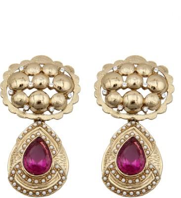 Arsya Jewellery Alloy Stud Earring