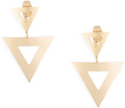 Ayesha Metal Drop Earring