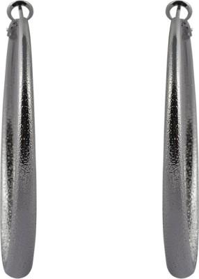 Gildermen GMEA15LCRR3 Alloy Hoop Earring