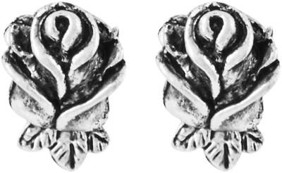 Shining Jewel Casual Sparkle Brass Drop Earring