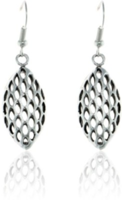 Krafftwork Mayra Alloy Dangle Earring
