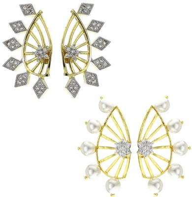 Shubh 4u Beautiful Alloy Earring Set