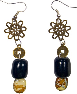 Retaaz Contempo Ardour Junk Metal Dangle Earring