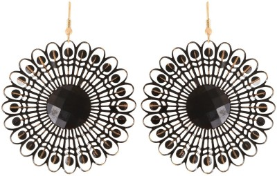 Arittra ARITTRA112 Metal Dangle Earring