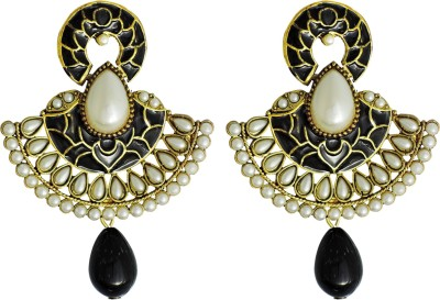 Aura Collection Statement28 Alloy Drop Earring