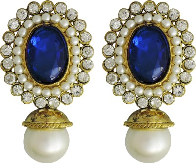 Aura Collection Statement50 Alloy Drop Earring