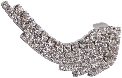 BGS Style Diva Alloy Cuff Earring