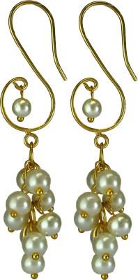 Dressme Designer Collection Mother of Pearl Dangle Earring