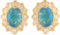 Archi Collection Style Diva Cubic Zirconia Alloy Stud Earring best price on Flipkart @ Rs. 300