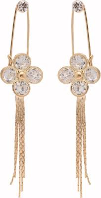 Alyssum Designs ADE-05 Alloy Dangle Earring