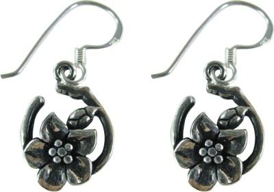 Collana elegant Sterling Silver Dangle Earring