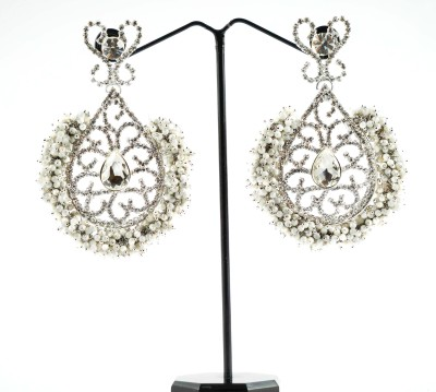 Mayine Fashion Alloy Chandelier Earring