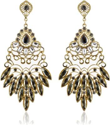 Rizir Lass Vogue Alloy Drop Earring