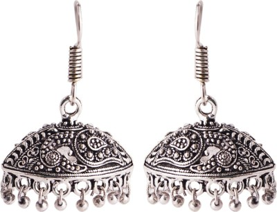 Jewels and Deals FE-134 Alloy Jhumki Earring