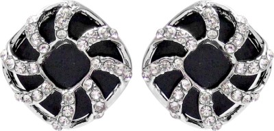 Jewelz Casual Collcetion Metal Stud Earring