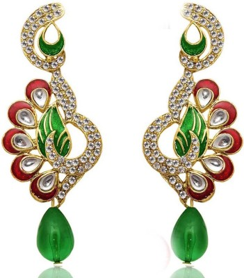 Firstloot Princess Delight Alloy Cuff Earring