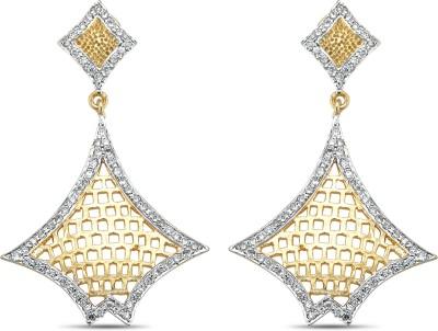 Chique Fashion Alloy Drop Earring