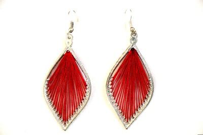 Jiya Fashion Pretties Thread Earrings Tungsten Drop Earring