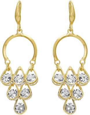 Shanti Jewellery Imported Earrings Brass Earring Set