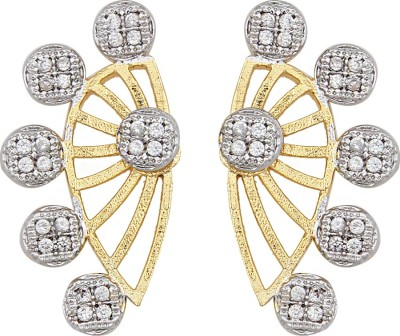 SthriElite Fashion Designing Alloy Stud Earring