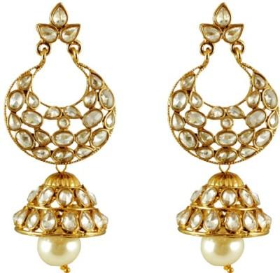 CatchMe Jhumki Alloy Jhumki Earring
