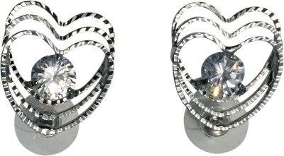 Alak Dream Girl Metal Stud Earring