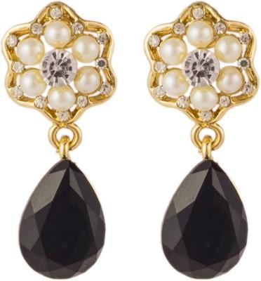 Anvi Jewellers SPLENDID Metal Drop Earring