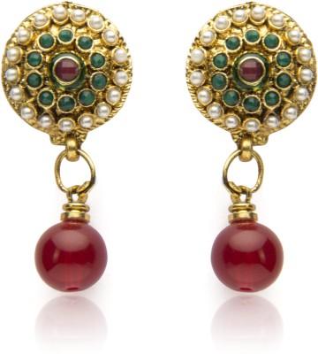 Veracious Jewellery Copper Stud Earring