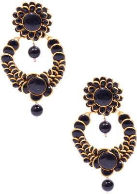 Rubena versatile Metal Drop Earring