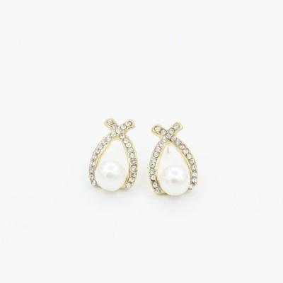 Glitz VECT-0461-5 Alloy Stud Earring