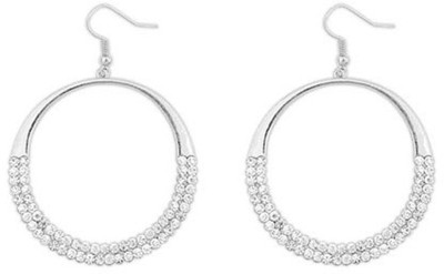 House of Wolfgang Crystal Alloy Drop Earring