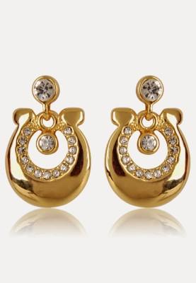 Estelle 498/729 ER SMP BG Alloy Dangle Earring