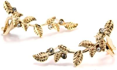 Bellofox Olympia Crawlers Alloy Cuff Earring