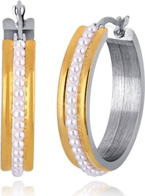 Alamod ALER 5032 Brass Huggie Earring