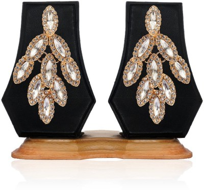 Mistik MV/E/1047 Alloy Chandelier Earring