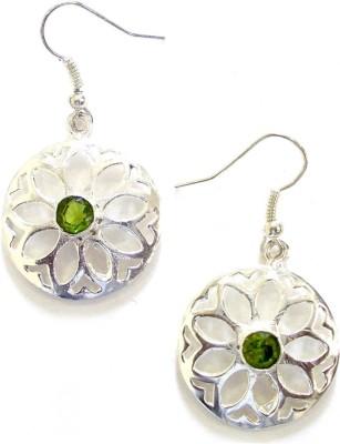 Fashion67 Stylish & Elegant Quartz Brass Drop Earring