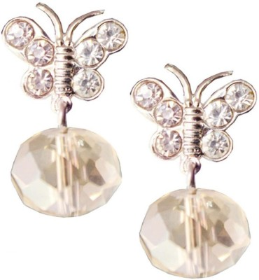 Beingwomen Elegant Gold Fashion Alloy Drop Earring
