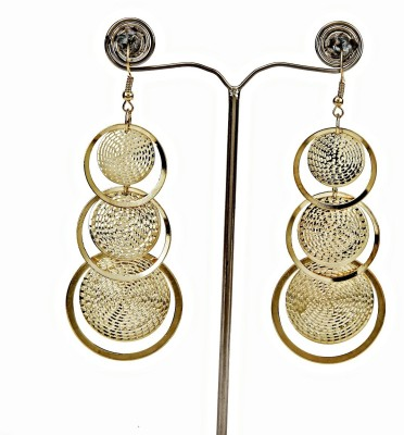 JDX Forever Look Alloy Drop Earring