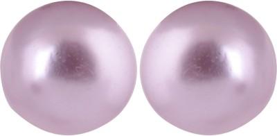Jewellerynstyle jns-pntpz-ball Stainless Steel Stud Earring