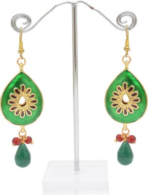 Reva RJ-217 Alloy Dangle Earring