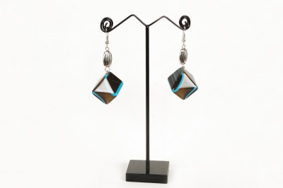 FreshMe Fashion Jewellery Pretty Good Plastic Dangle Earring