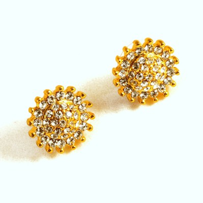 kanishq party style Alloy Plug Earring